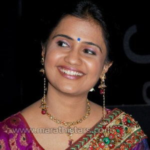 Amruta Subhash Marathi Actress Photos