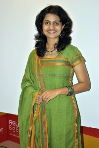 Marathi Actress Amruta Subhash  (1)
