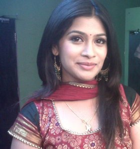 Marathi Actress Ruchita Jadhav Photos