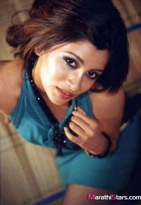 Ruchita Jadhav Sexy Photos