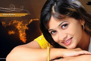 Ruchita Jadhav marathi Actress Wallpapers