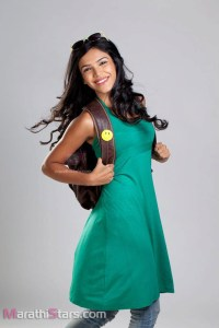 Shriya Sachin Pilgaonkar  Marathi Actress Photos