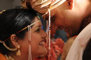 Vikram gaikwad marriage photos (3)