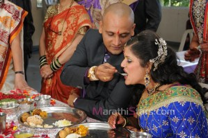 Vikram gaikwad wedding photos (2)