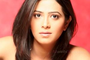 Marathi Actress Sharmishtha Raut  Wallpapers