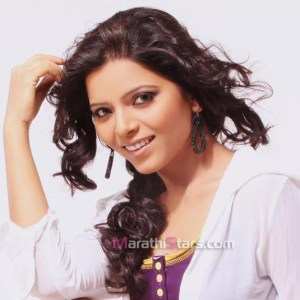 Marathi Actress Suvarna kale HD Wallpapers