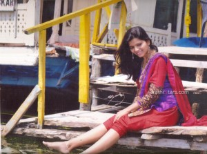 Marathi Actress Suvarna kale Wallpapers
