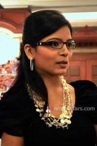 Marathi Actress Suvarna kale photos