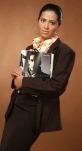 Sharmistha Raut Marathi Actress Photos