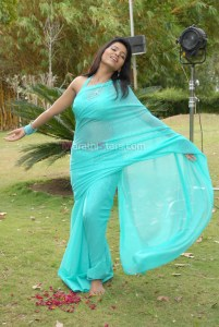 Suvarna kale Marathi Actress in Saree