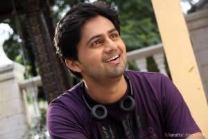 Honaar Suun Mee Hyaa Gharchi Actor Shashank Ketkar