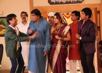 Hututu Marathi Movie Still Photos (3)