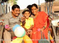 Nandu Madhav & Veena Jamkar - Tapaal Still Photos