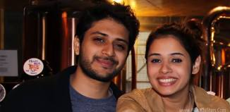 Music Director Karan Kulkarni and Singer Shalmali Kholgade