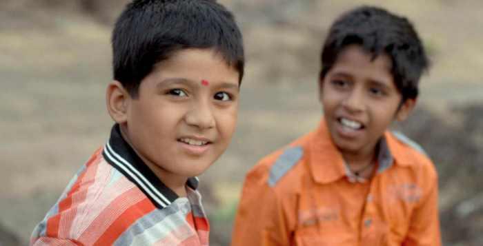 Avatarachi Goshta Child Actors