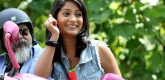 Pallavi Patil Runji Serial Actress