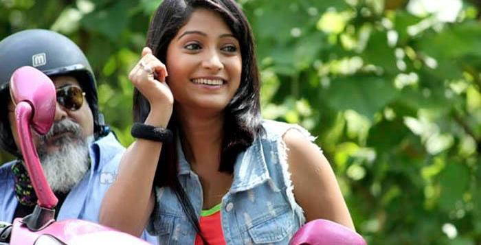 Pallavi Patil Runji Serial Actress