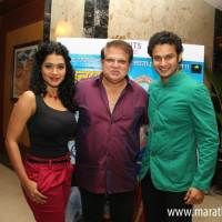 Photos : Avatarachi Goshta Promotional Song Launch