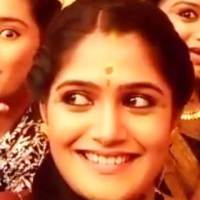 Isha Keskar (Banu) stung by the dubsmashing bug