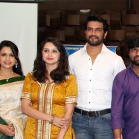 TRAILER LAUNCH OF 'SANGHARSHYATRA' : A bio pic on Gopinath Munde