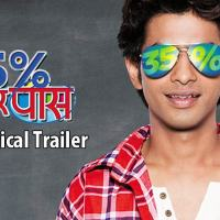 35% Katthavar Pass : Theatrical Trailer