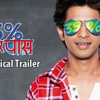 35% Katthavar Pass : Theatrical Trailer