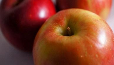 Manzanas, la fruta del paraiso