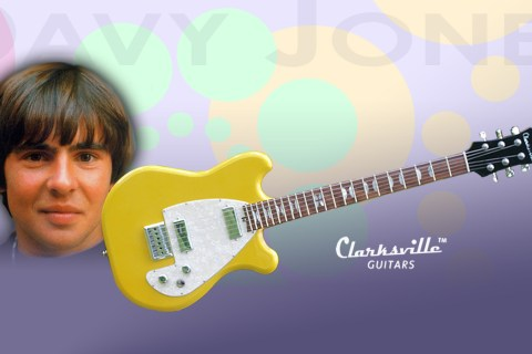 Clarksville Guitars