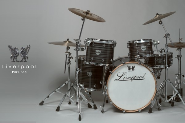 Liverpool drums