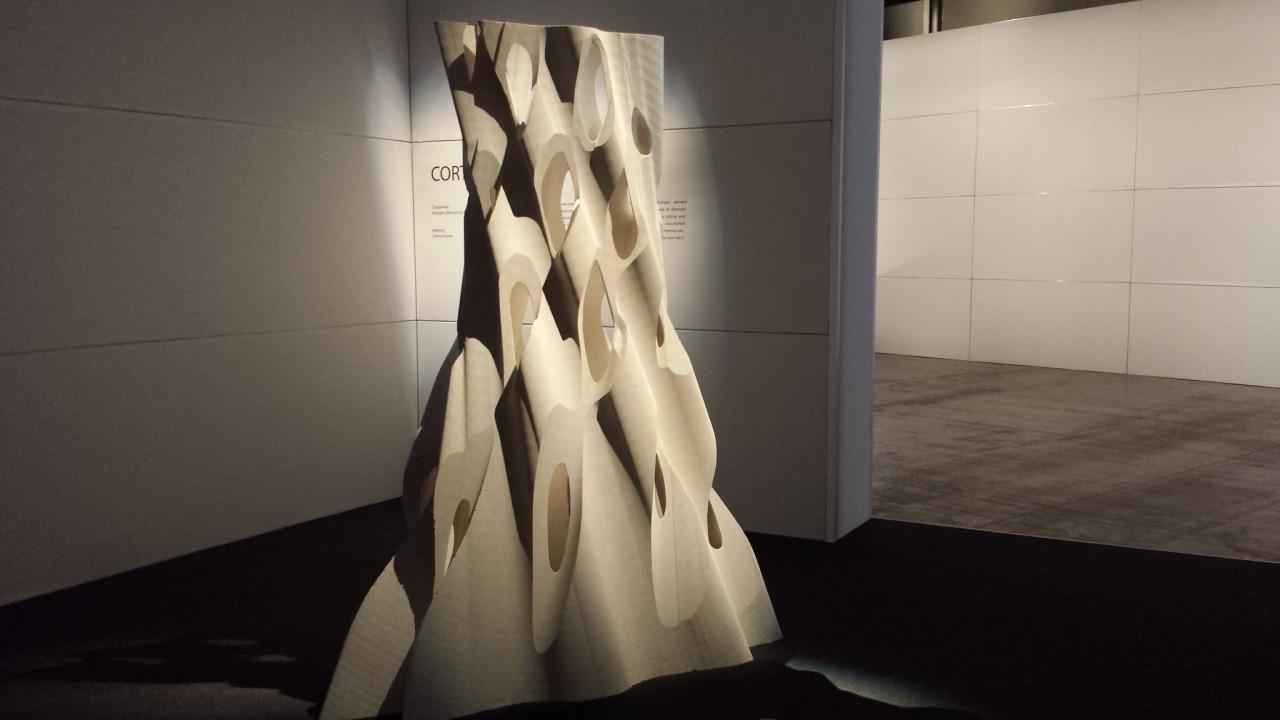 Marmomacc- stone design