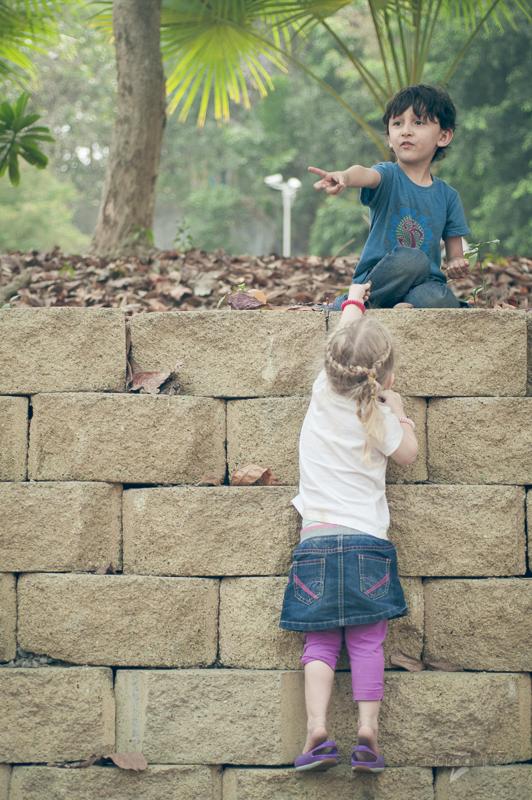儿童写真,儿童摄影,全家福,外国人,澄清湖