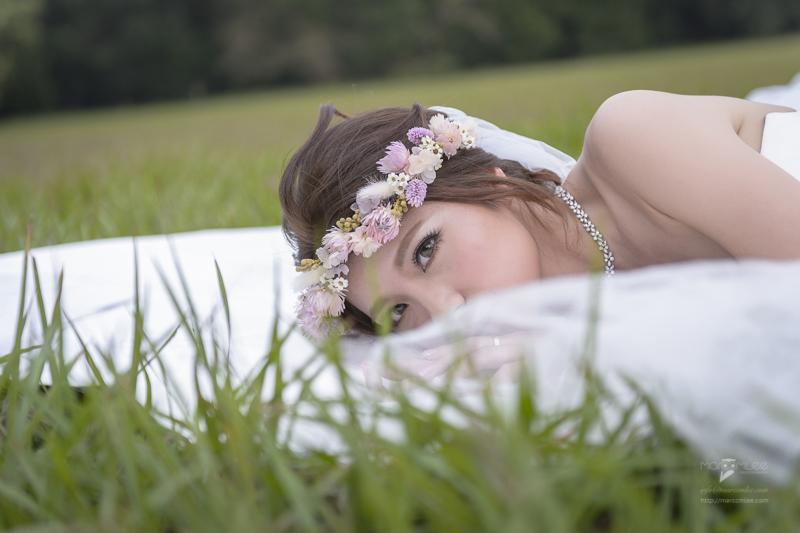 駁二, 都會公園, 婚紗, 伴娘, 甜美