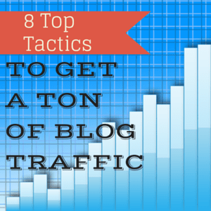 More Blog Traffic Picture