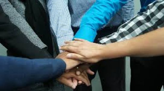 freelance teamwork