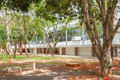 Casa do Estudante - Graduação
