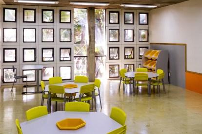 Centro Educational Nossa Senhora do Rosário