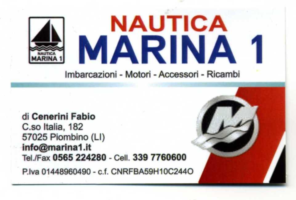 Nautica Marina 1 Piombino Li
