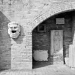 Boca della Verita, Torcello, Venice