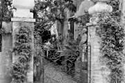 Garden Figures, Torcello, Venice