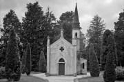 Villa Varda Chapel II, Brugnera