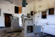 Projection Booth, Fort Ord, CA