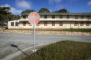 Stop, Fort Ord, CA
