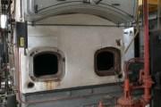 Boiler, Fort Ord, CA