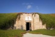 Bunker 7, Fort Ord, CA