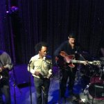 Steve Coleman and Five Elements in Philly