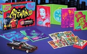 O Batman da Galega adaptarase á alta definición