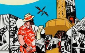 Viñetas desde o Atlántico 2016 xa ten cartel