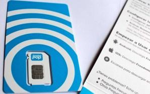 FreedomPop mellora o servizo empregando a rede de Movistar