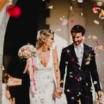 Mariage Ma Régisseuse wedding planner La Réunion église fleurs confettis