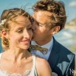 Mariage Réunion Ma Régisseuse wedding planner mer mariés robe